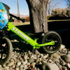 Strider Balance Bike for Toddlers