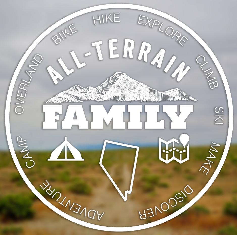 Lifestyle Overland: All-Terrain Podcast #15 - All-Terrain
