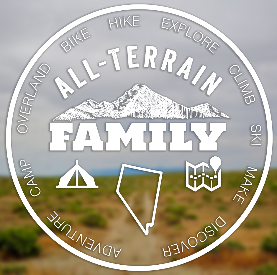 All Terrain Podcast Episode 3: @truckerbizz